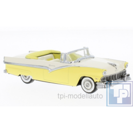 Ford, Fairlane Cabriolet, 1/43