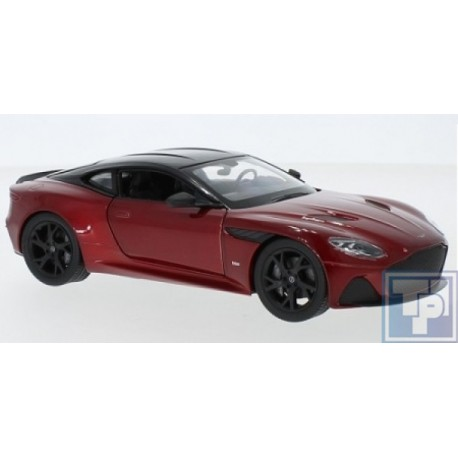 Aston Martin, Superleggera, 1/24