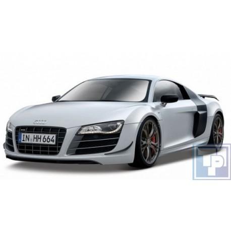 Audi, R8GT, 1/18
