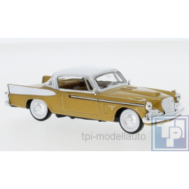 Studebaker, Golden Hawk, 1/43