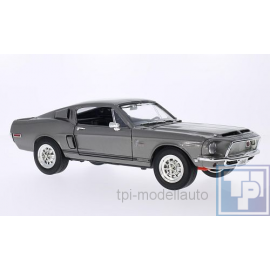 Shelby, Mustang GT500kr, 1/18