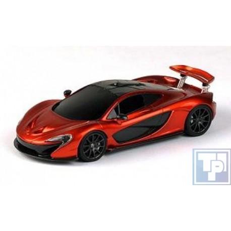 McLaren, P1, 1/43