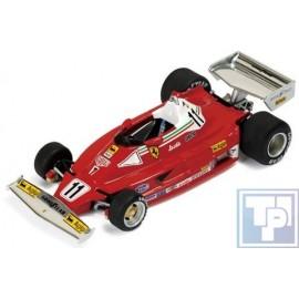 Ferrari, 312 T2 Sieger Hockenheim, 1/43