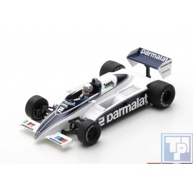 Brabham, BT50, 1/43