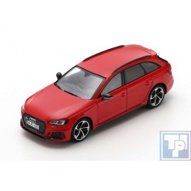 Audi, RS4, 1/43