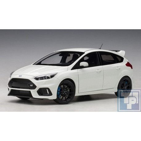 Ford, Focus RS, 1/18