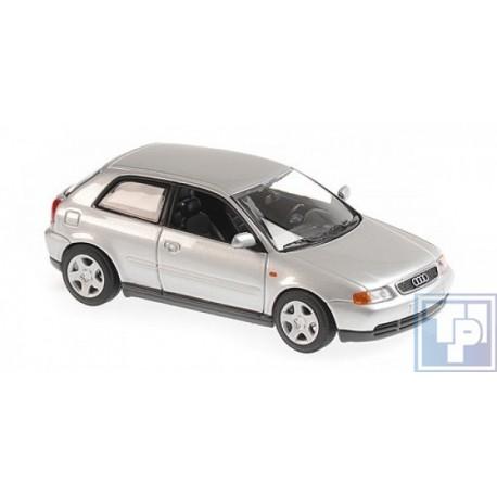 Audi, A3, 1/43