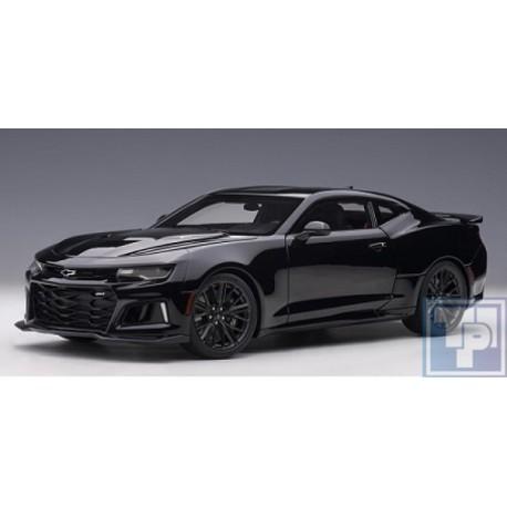 Chevrolet, Camaro ZL1, 1/18