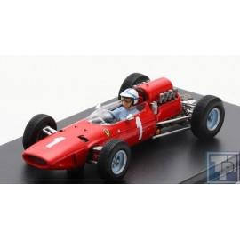 Ferrari, 158, 1/43