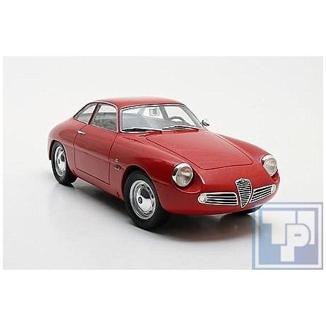 Alfa Romeo, Giulietta Sprint Zagato, 1/43