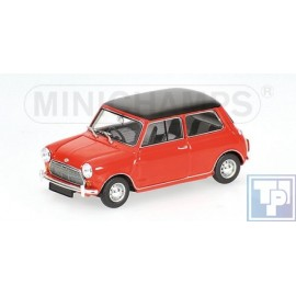 Mini Cooper, 1275S MKII, 1/43