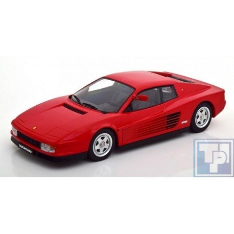 Ferrari, Testarossa Monospeccio, 1/18