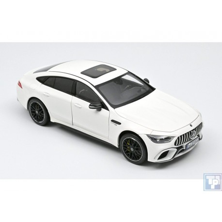 Mercedes-Benz, AMG GT S 4-Matic, 1/18