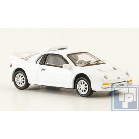 Ford, RS200, 1/87