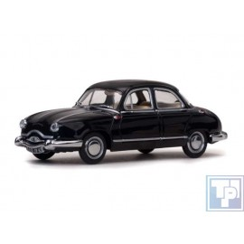Panhard, Dyna Z1 Luxe Special, 1/43