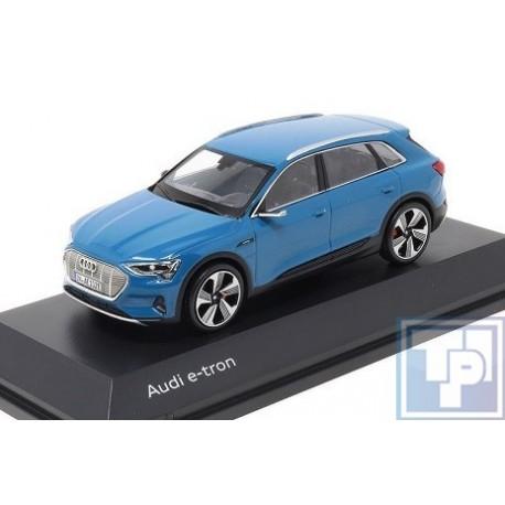 Audi, e-tron, 1/43