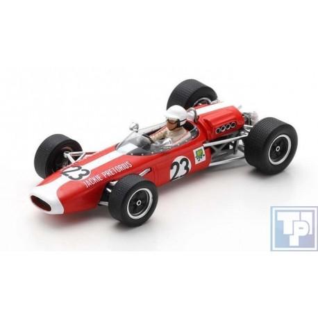 Brabham, BT11, 1/43