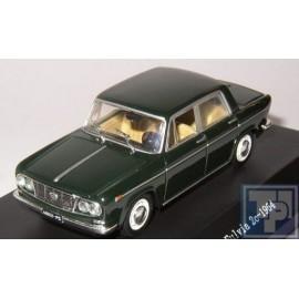 Lancia, Fulvia 2C, 1/43
