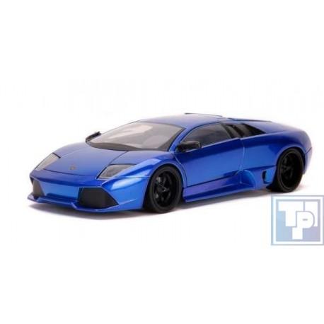 Lamborghini, Murcielago LP640 Hyperspec, 1/24