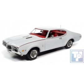 Oldsmobile, Cutlass S W31 (MCACN), 1/18