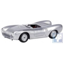 Porsche, 550 Spyder, 1/43