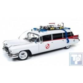 Cadillac, Ghostbusters Ecto-1, 1/21