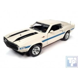 Shelby, GT 500, 1/18