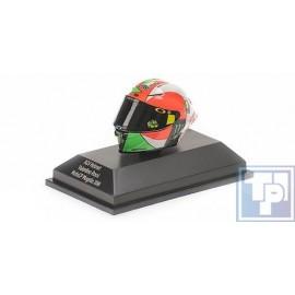 Helm, Valentino Rossi, 1/8