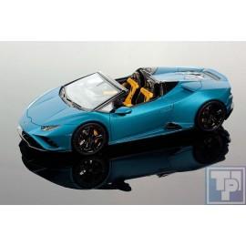 Lamborghini, Huracan EVO RWD Spyder, 1/43