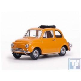 Fiat, 500D, 1/43