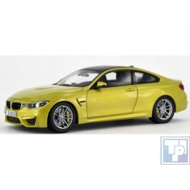 BMW, M4 Coupe, 1/18