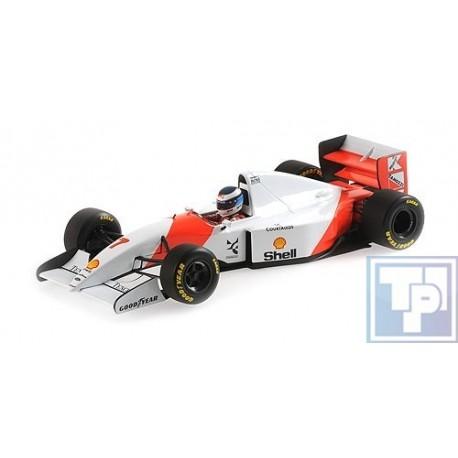 McLaren, Ford MP4/8, 1/18