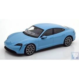 Porsche, Taycan 4S, 1/18