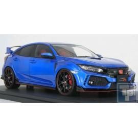 Honda, Civic (FK8) Typ R, 1/18