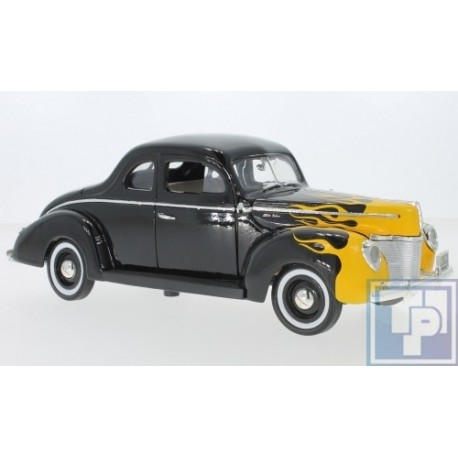 Ford, de luxe, 1/18