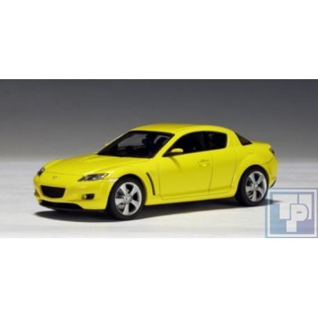 Mazda, RX8, 1/43