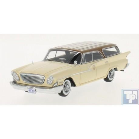 Chrysler, New Port Wagon, 1/43