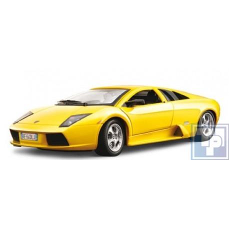 Lamborghini, Murcielago, 1/18
