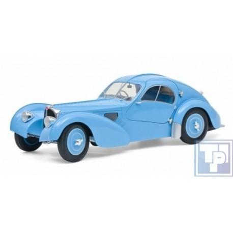 Bugatti, SC Atlantic, 1/18