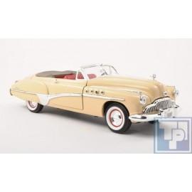 Buick, Roadmaster Cabriolet, 1/18