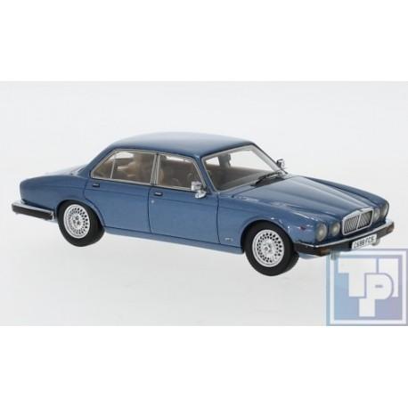 Jaguar, XJ Series III 4.2, 1/43