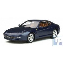 Ferrari, 456 GT, 1/18