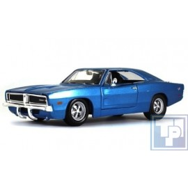 Dodge, Charger R/T, 1/25