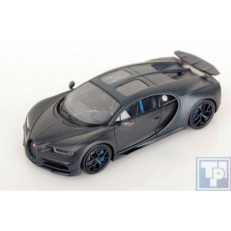 """Bugatti, Chiron Sport, """"110 ans wing up"""", 1/43"""