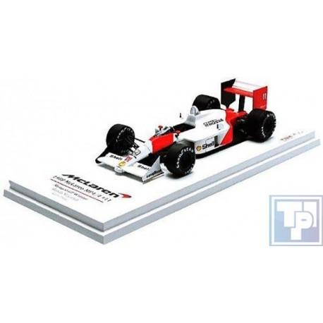 McLaren, MP4/4, 1/43