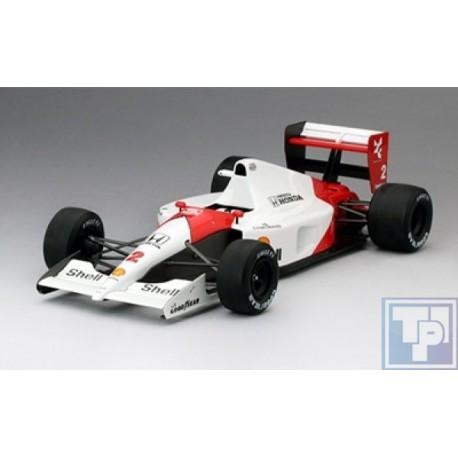 McLaren, MP4/6, 1/18