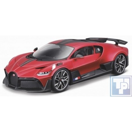 Bugatti, Divo, 1/18