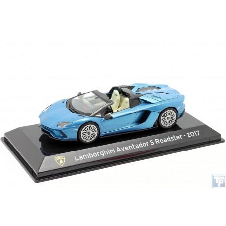 Lamborghini, Aventador S Roadster, 1/43