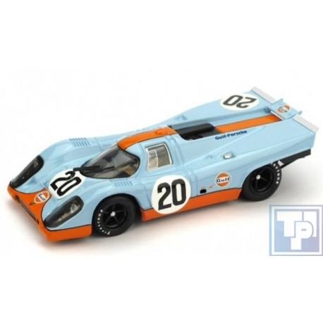Porsche, 917, 1/43