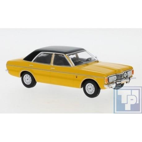 Ford, Taunus GLX, 1/43